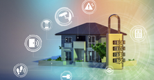 Home Automation in Chennai | Wireless, Lighting, Curtain